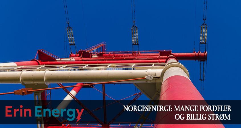 En av fem bytter til NorgesEnergi: Vi forklarer hvorfor